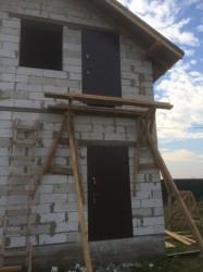 Газосиликатные дома проекты