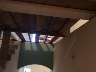 перекрытия в кирпичном доме