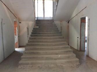 Проекти двухэтажных кирпичных домов