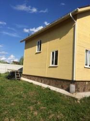Фасадные работы в Солнечногорске